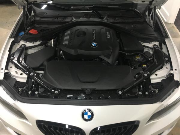 Used 2017 BMW 2 Series Convertible 230i Conv. | Miami, FL n63