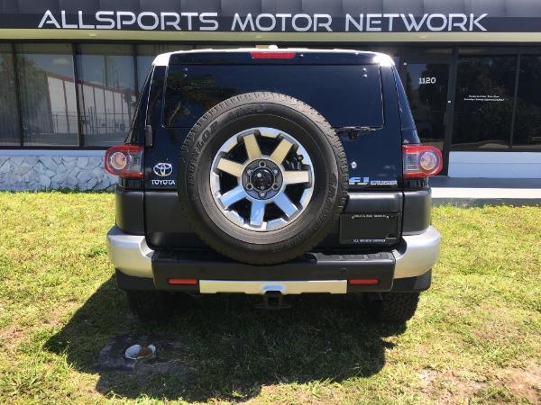 Used 2014 Toyota FJ Cruiser  | Miami, FL n12