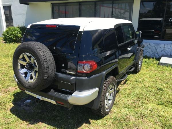 Used 2014 Toyota FJ Cruiser  | Miami, FL n16