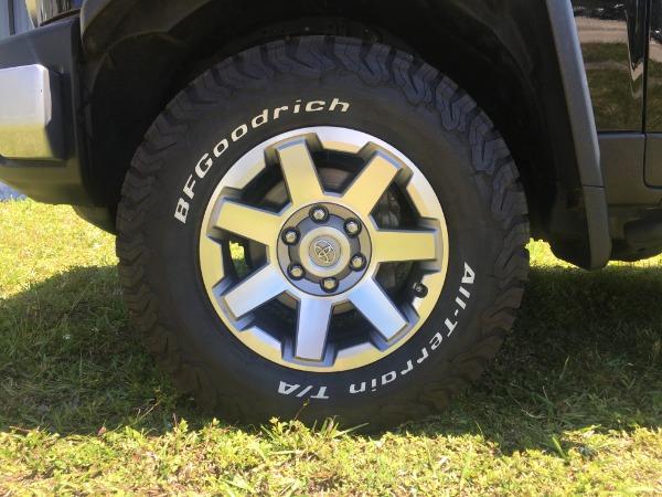 Used 2014 Toyota FJ Cruiser  | Miami, FL n20