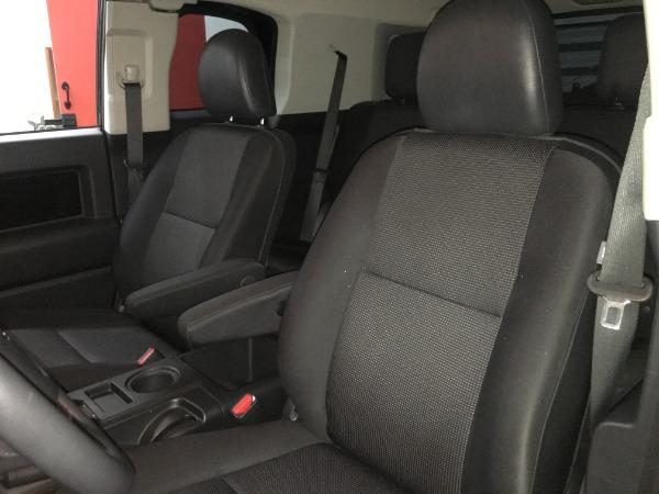 Used 2014 Toyota FJ Cruiser  | Miami, FL n25