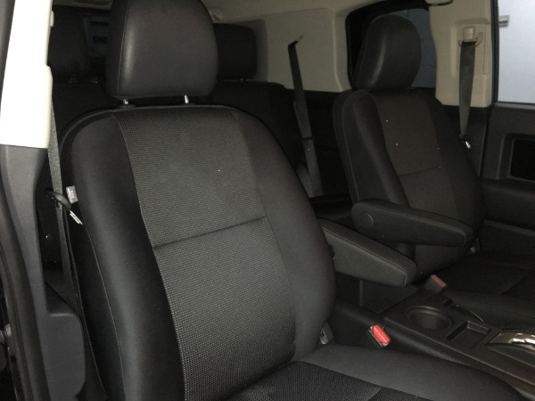 Used 2014 Toyota FJ Cruiser  | Miami, FL n29
