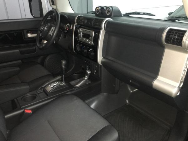 Used 2014 Toyota FJ Cruiser  | Miami, FL n30