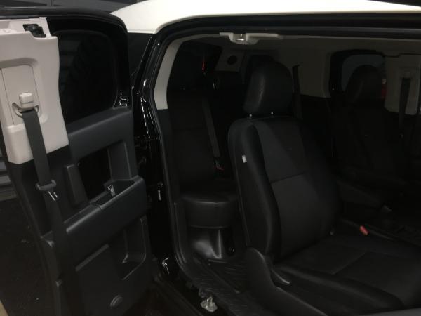 Used 2014 Toyota FJ Cruiser  | Miami, FL n33