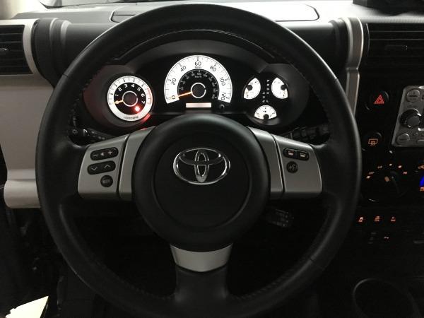 Used 2014 Toyota FJ Cruiser  | Miami, FL n35