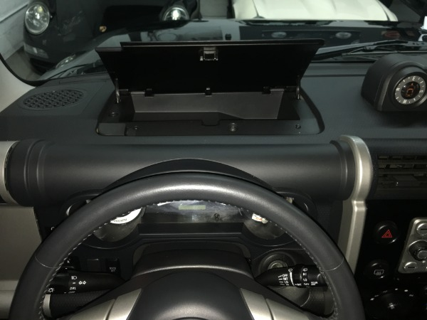 Used 2014 Toyota FJ Cruiser  | Miami, FL n36