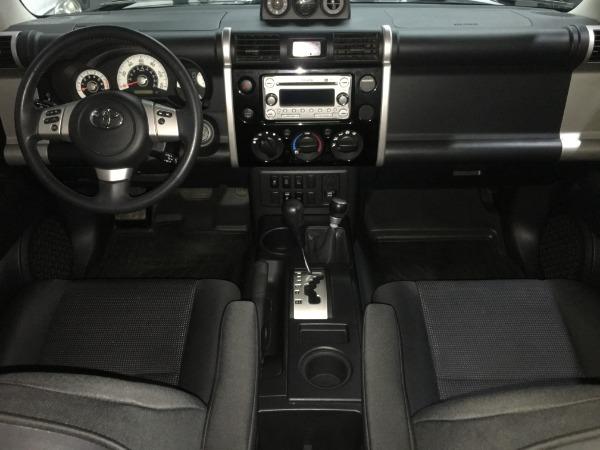 Used 2014 Toyota FJ Cruiser  | Miami, FL n38