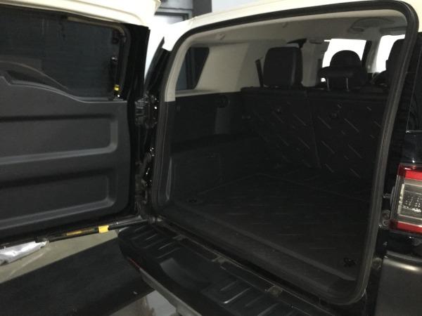 Used 2014 Toyota FJ Cruiser  | Miami, FL n44