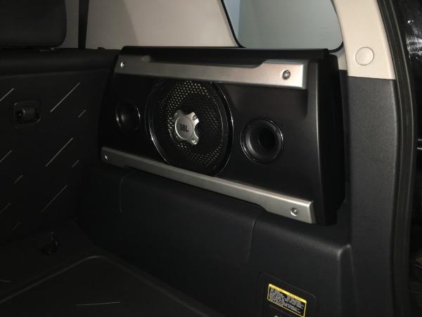 Used 2014 Toyota FJ Cruiser  | Miami, FL n47