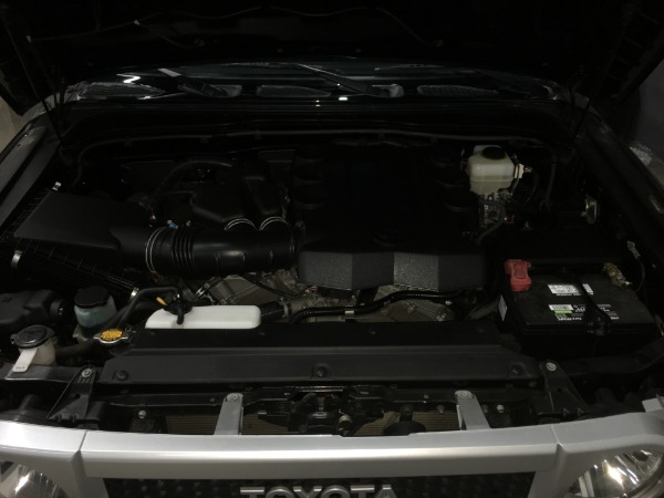 Used 2014 Toyota FJ Cruiser  | Miami, FL n51