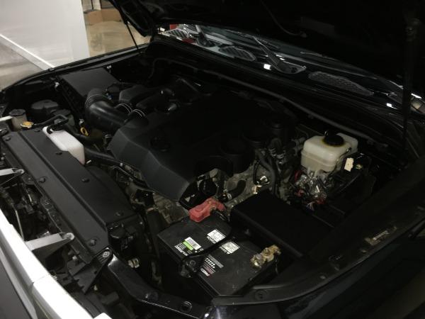 Used 2014 Toyota FJ Cruiser  | Miami, FL n52