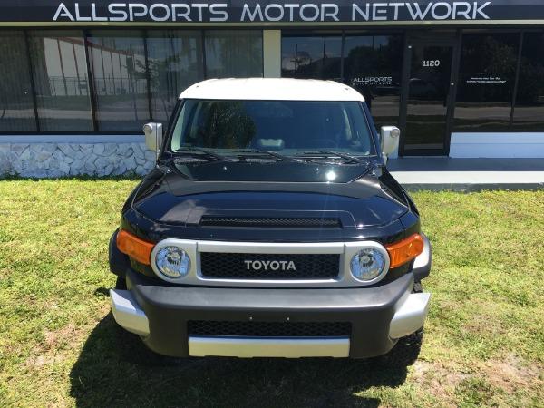 Used 2014 Toyota FJ Cruiser  | Miami, FL n9