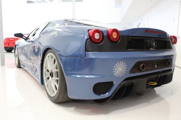 Used 2007 Ferrari F430 Challenge Artist: Duval-Carrie | Miami, FL n13