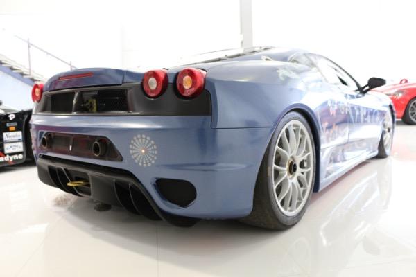 Used 2007 Ferrari F430 Challenge Artist: Duval-Carrie | Miami, FL n15