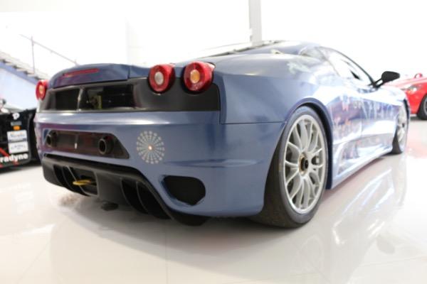 Used 2007 Ferrari F430 Challenge Artist: Duval-Carrie | Miami, FL n17
