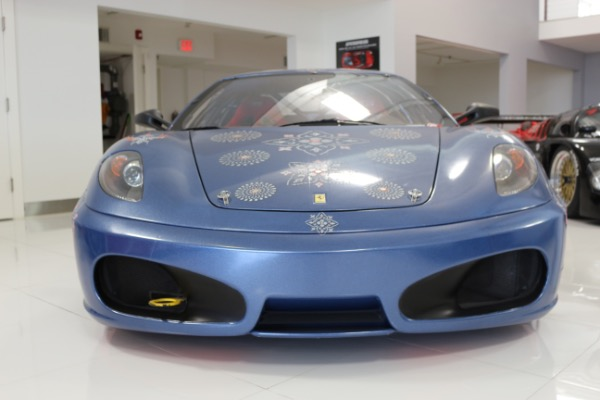 Used 2007 Ferrari F430 Challenge Artist: Duval-Carrie | Miami, FL n27