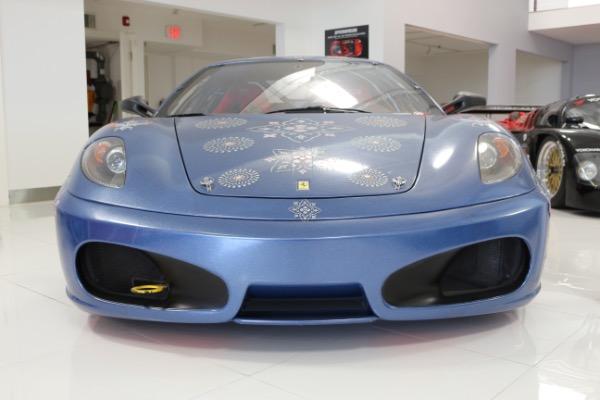 Used 2007 Ferrari F430 Challenge Artist: Duval-Carrie | Miami, FL n28