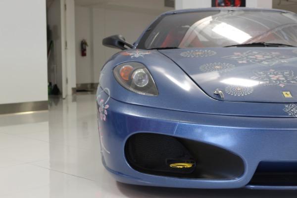 Used 2007 Ferrari F430 Challenge Artist: Duval-Carrie | Miami, FL n29