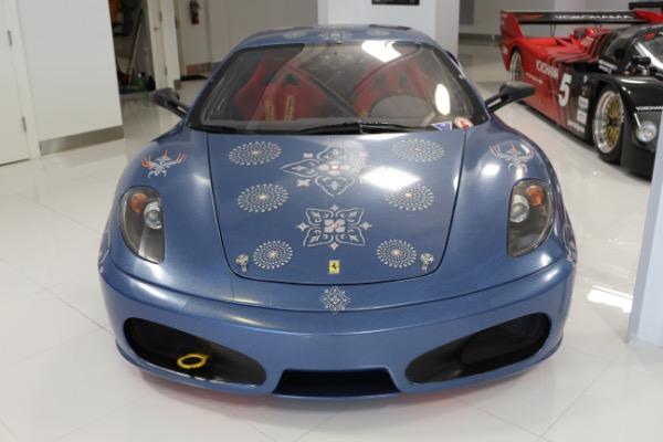 Used 2007 Ferrari F430 Challenge Artist: Duval-Carrie | Miami, FL n30