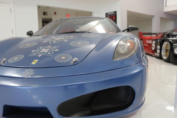 Used 2007 Ferrari F430 Challenge Artist: Duval-Carrie | Miami, FL n32