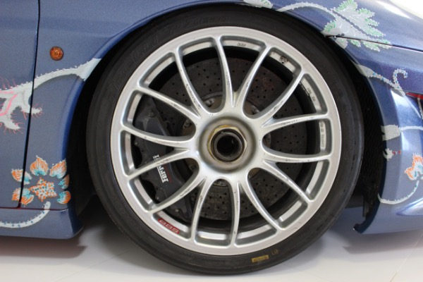Used 2007 Ferrari F430 Challenge Artist: Duval-Carrie | Miami, FL n38