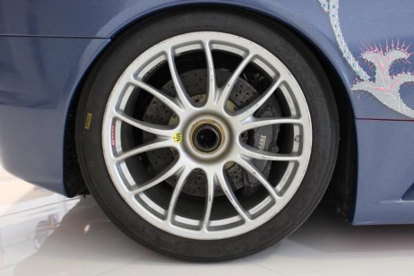 Used 2007 Ferrari F430 Challenge Artist: Duval-Carrie | Miami, FL n40