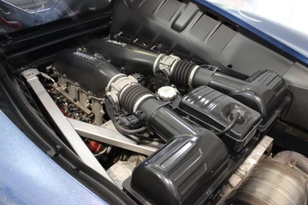 Used 2007 Ferrari F430 Challenge Artist: Duval-Carrie | Miami, FL n42