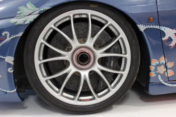 Used 2007 Ferrari F430 Challenge Artist: Duval-Carrie | Miami, FL n46