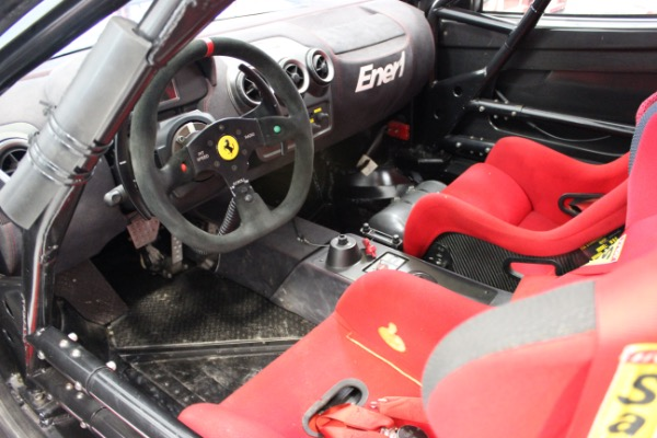 Used 2007 Ferrari F430 Challenge Artist: Duval-Carrie | Miami, FL n48
