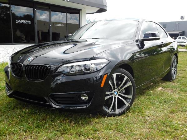 Used 2018 BMW 2 Series 230i | Miami, FL n10