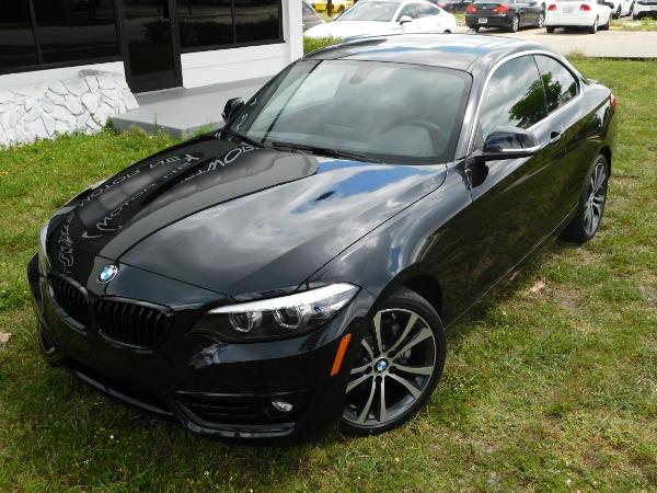 Used 2018 BMW 2 Series 230i | Miami, FL n13