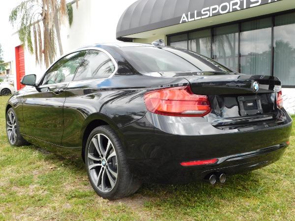 Used 2018 BMW 2 Series 230i | Miami, FL n14