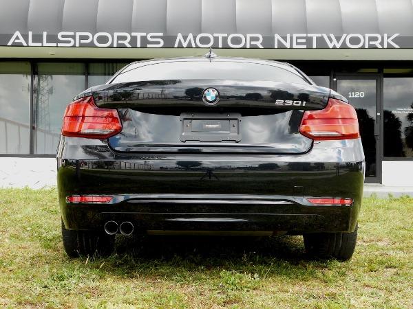 Used 2018 BMW 2 Series 230i | Miami, FL n15