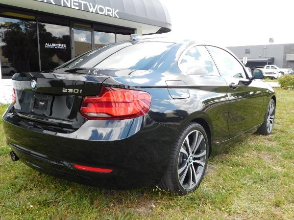 Used 2018 BMW 2 Series 230i | Miami, FL n16