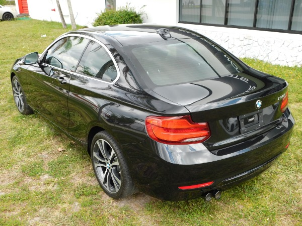 Used 2018 BMW 2 Series 230i | Miami, FL n17