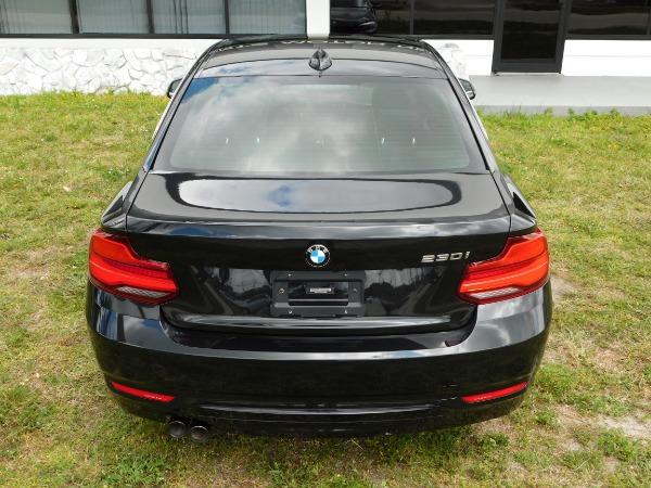 Used 2018 BMW 2 Series 230i | Miami, FL n18