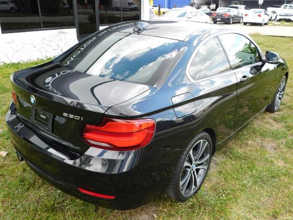 Used 2018 BMW 2 Series 230i | Miami, FL n19