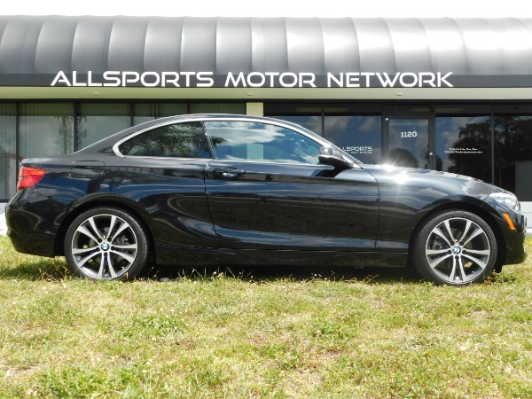 Used 2018 BMW 2 Series 230i | Miami, FL n2