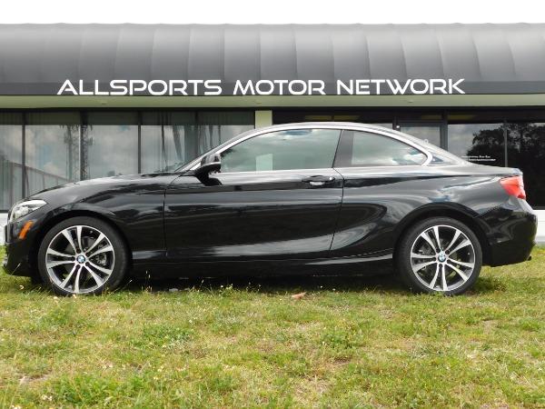 Used 2018 BMW 2 Series 230i | Miami, FL n24