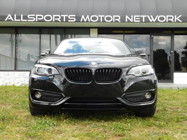 Used 2018 BMW 2 Series 230i | Miami, FL n3