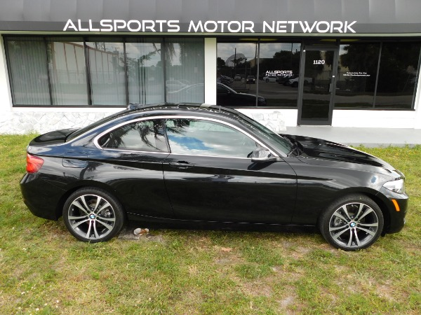 Used 2018 BMW 2 Series 230i | Miami, FL n5