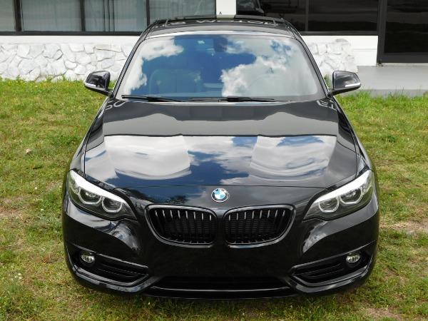 Used 2018 BMW 2 Series 230i | Miami, FL n6