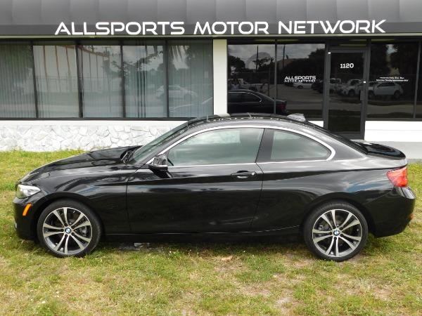 Used 2018 BMW 2 Series 230i | Miami, FL n7