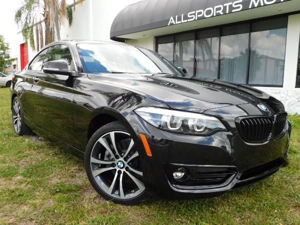 Used 2018 BMW 2 Series 230i | Miami, FL n8