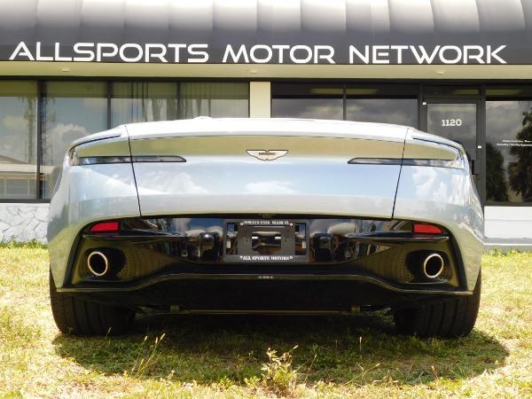 Used 2019 Aston Martin DB11 Volante | Miami, FL n15