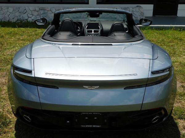 Used 2019 Aston Martin DB11 Volante | Miami, FL n18