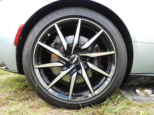 Used 2019 Aston Martin DB11 Volante | Miami, FL n23