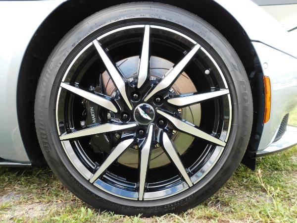 Used 2019 Aston Martin DB11 Volante | Miami, FL n25