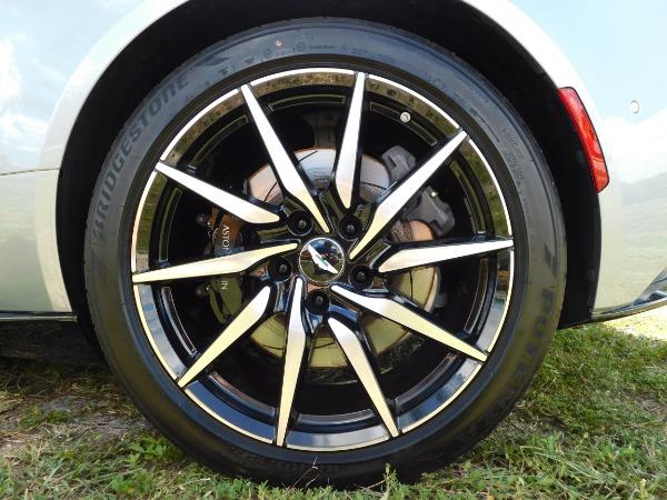 Used 2019 Aston Martin DB11 Volante | Miami, FL n31