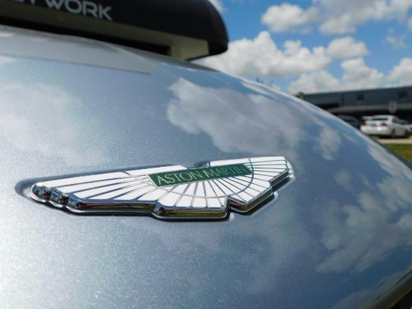 Used 2019 Aston Martin DB11 Volante | Miami, FL n33